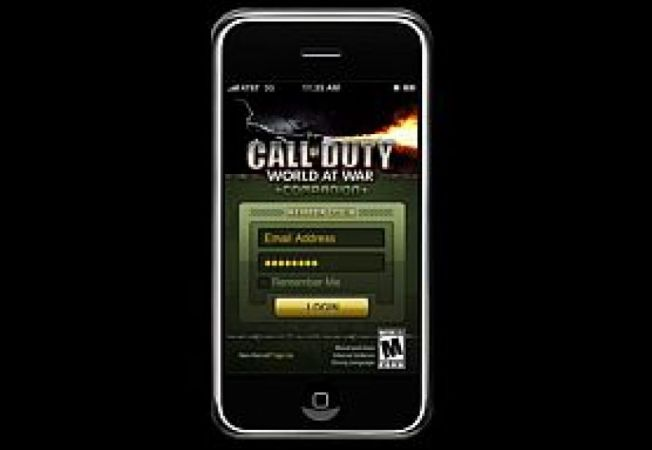 Call-of-Duty-iPhone