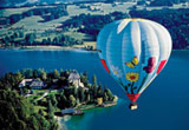 balon Austria