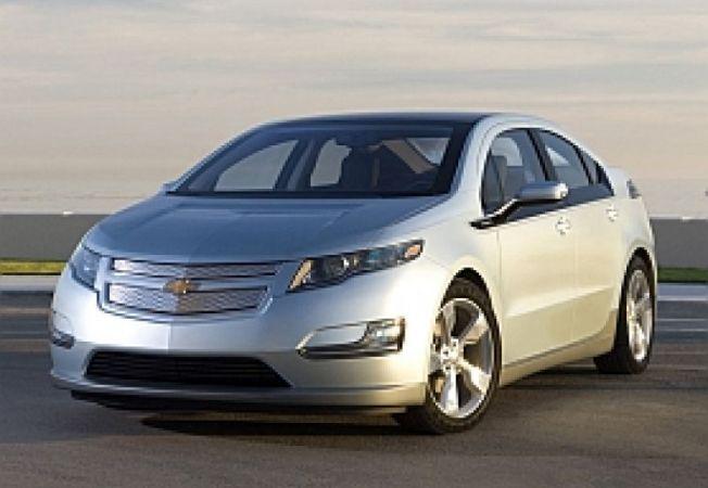 Chevrolet-Volt