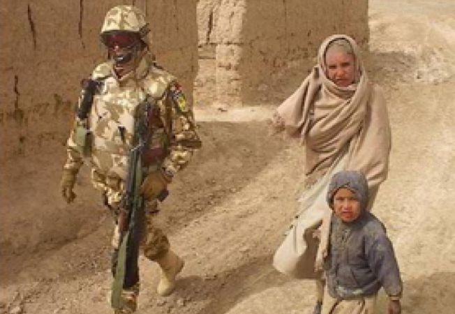 militar afganistan