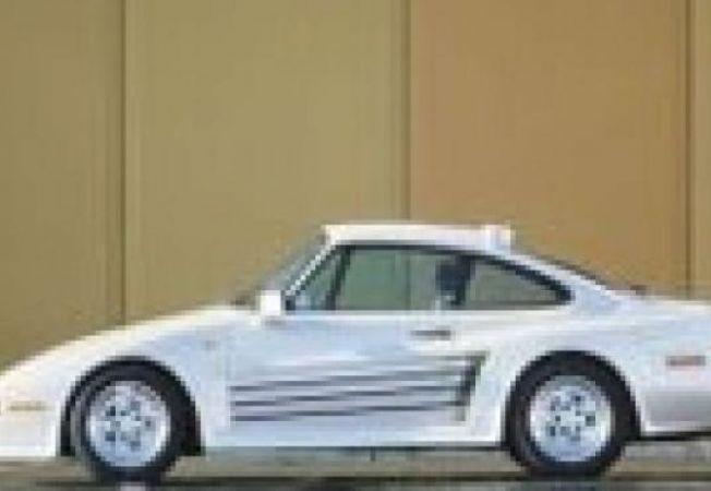 Porsche 1000 CP