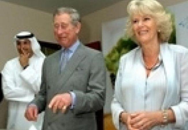 charles Abu Dhabi