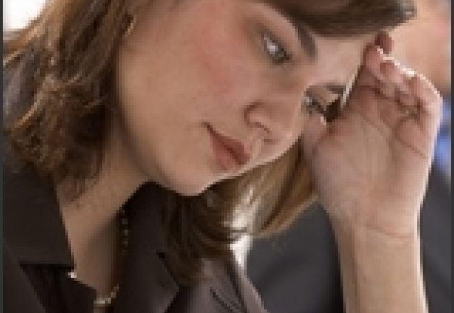femeie afaceri birou