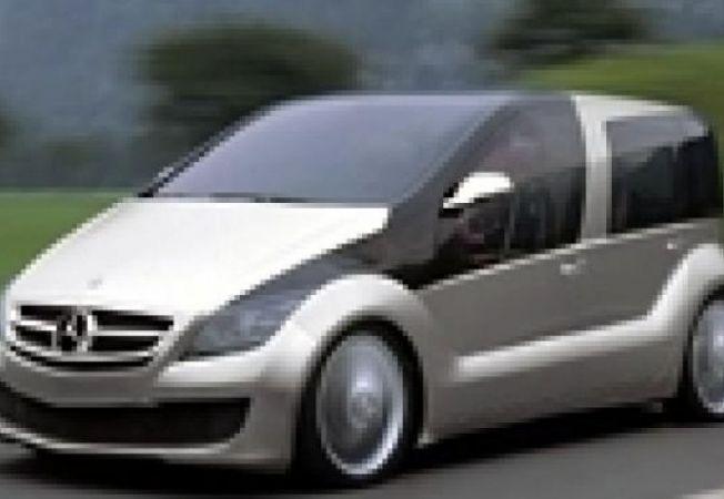Mercedes-Benz hibrid
