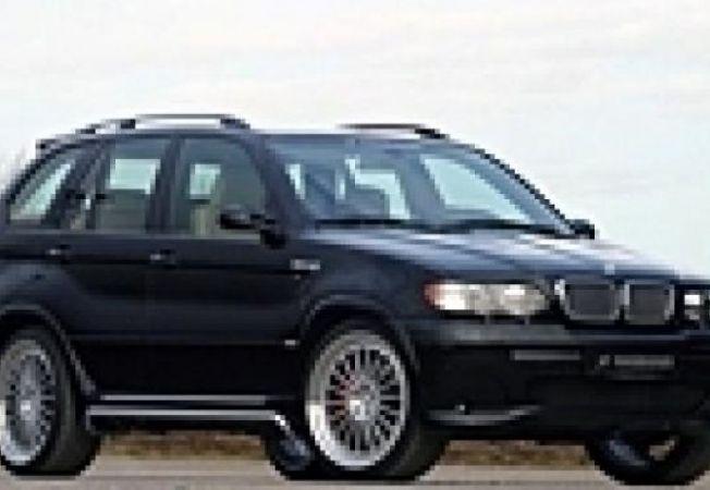 BMW Hamann