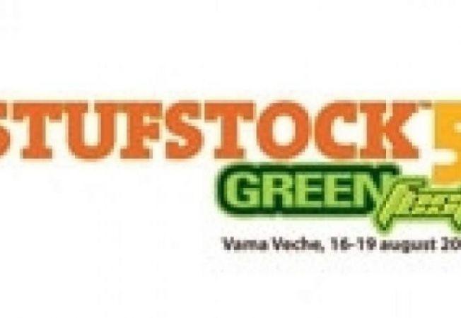 Sigla Stufstock 5 Greenfest