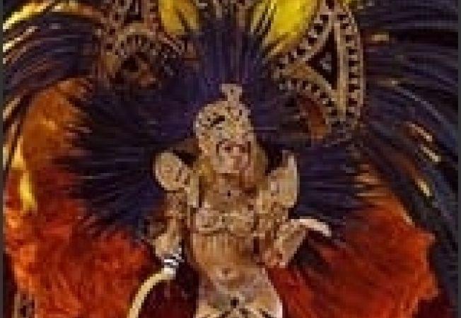 samba carnaval 2007