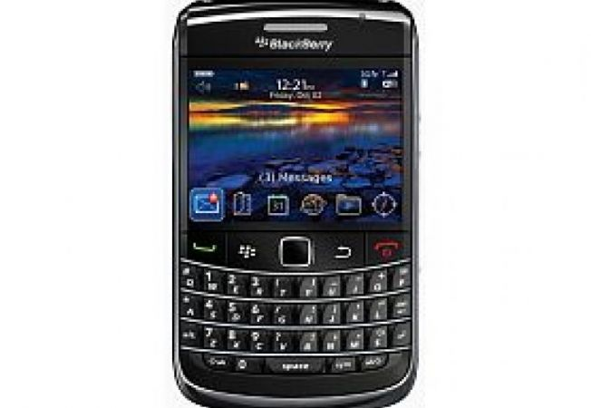 BlackBerry-Bold-9700-India