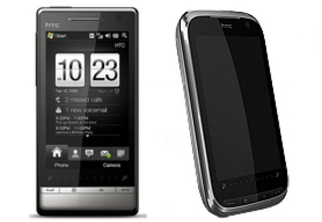 HTC Touch Dimond 2 si Touch Pro 2