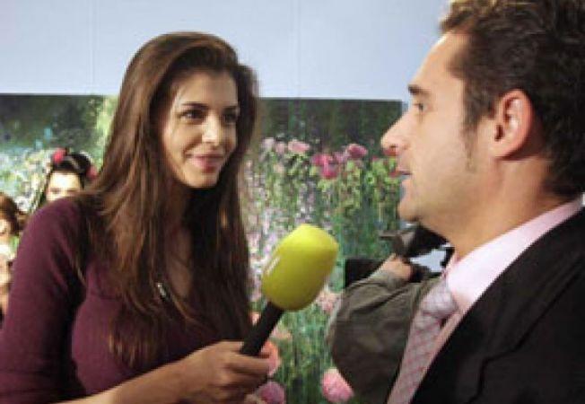 monica columbeanu interviu