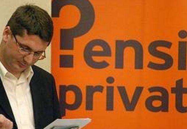 613052 0901 pensie privata