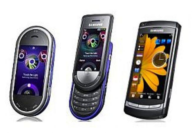 Samsung BeatDJ si BeatDISC si Samsung Omnia HD
