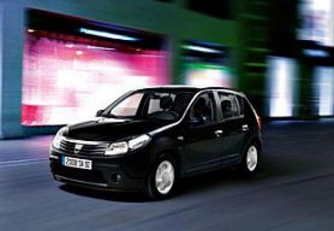 Dacia-electrica