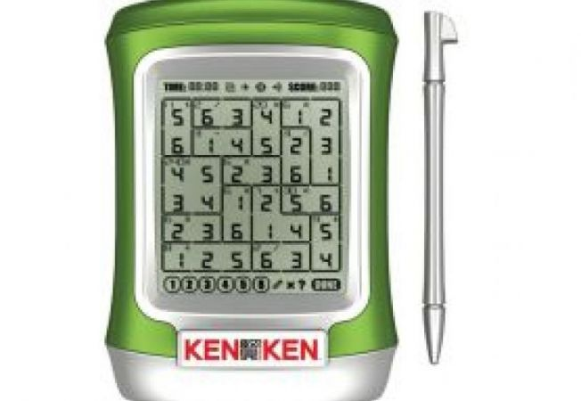 KenKen mobile