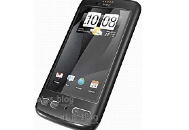 HTC-Bravo