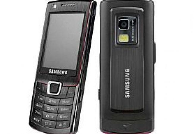 Samsungl Lucido S7220