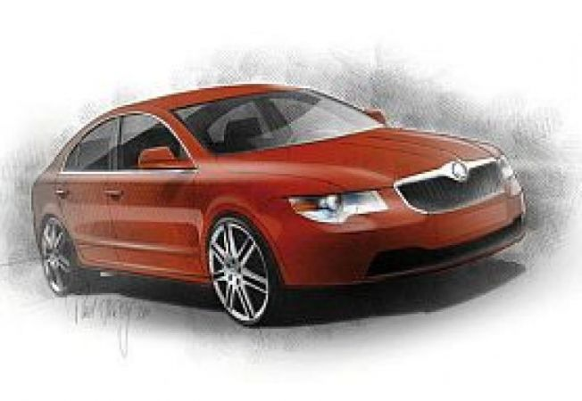Skoda-Superb-Fastback