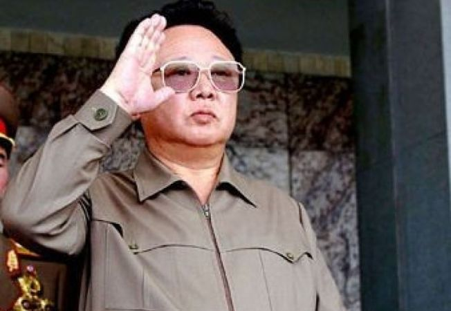 474672 0811 Kim Jong Il R