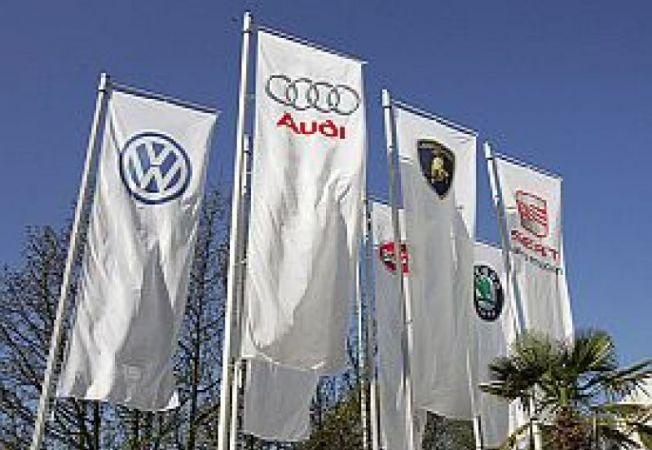 VW-profit