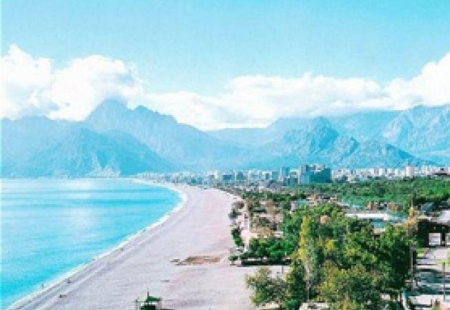 antalya litoral
