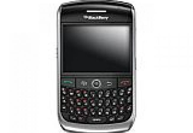BlackBerry Curve 8900 Romania