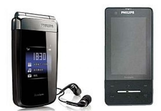 Philips phones