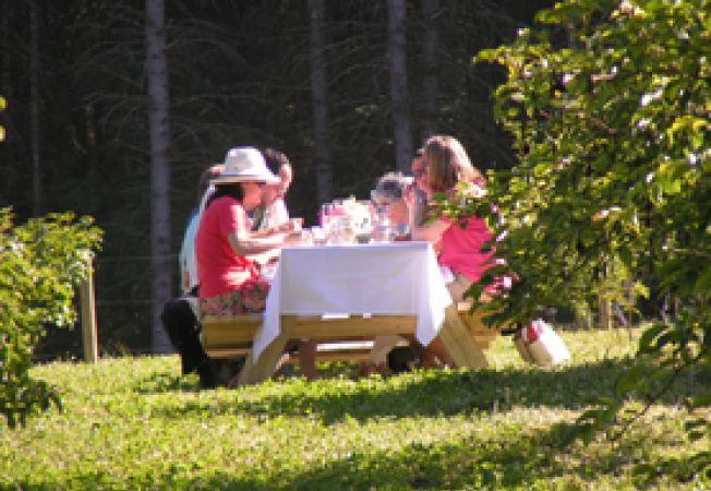 pranz la ferma