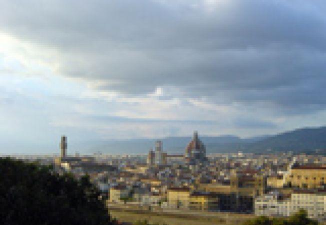 Florenta panorama