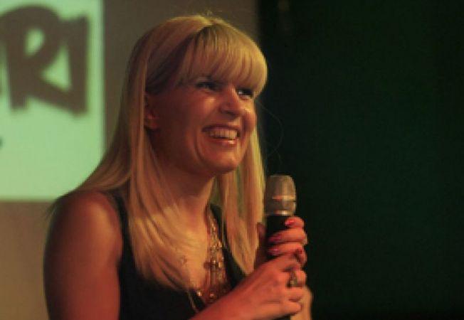 Elena Udrea MTV