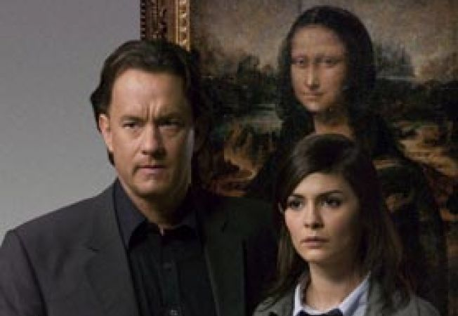 Codul lui Da Vinci Mona Lisa