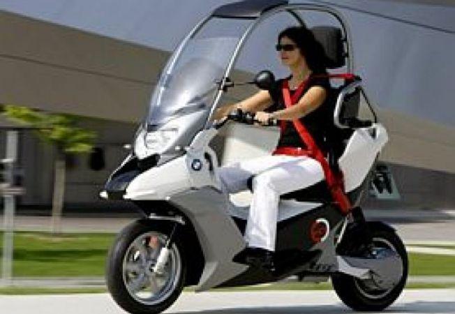 BMW-C1-E-concept