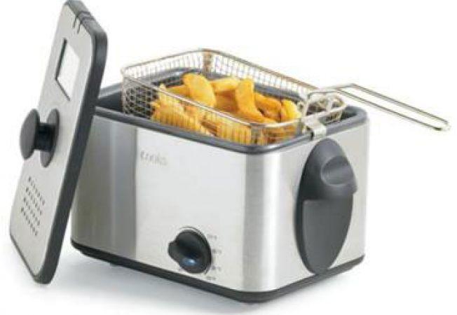 friteuza