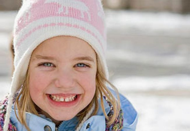 cum sa iti protejezi copilul iarna