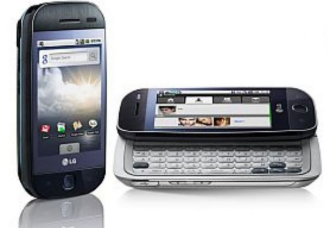 LG-GW260-Android