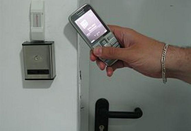 Camera-hotel-Telefon