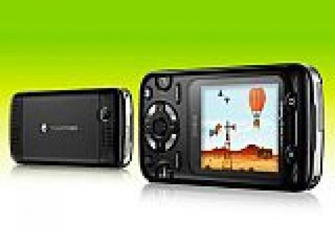 Sony Ericsson F305 A
