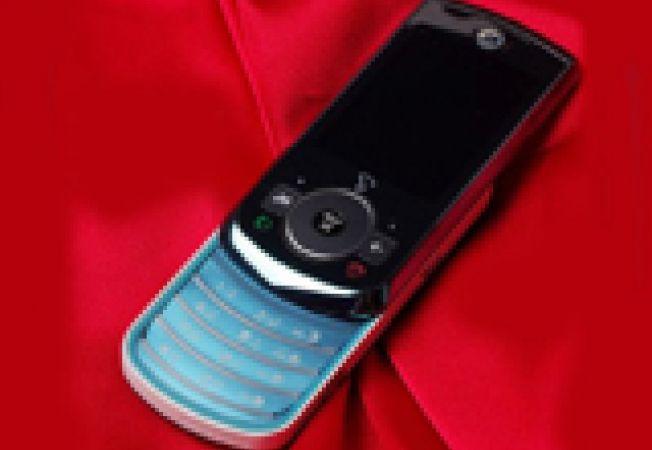 Motorola VE70