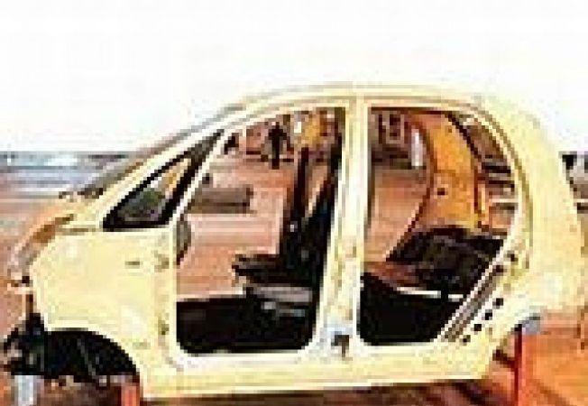 Tata Motors Nano