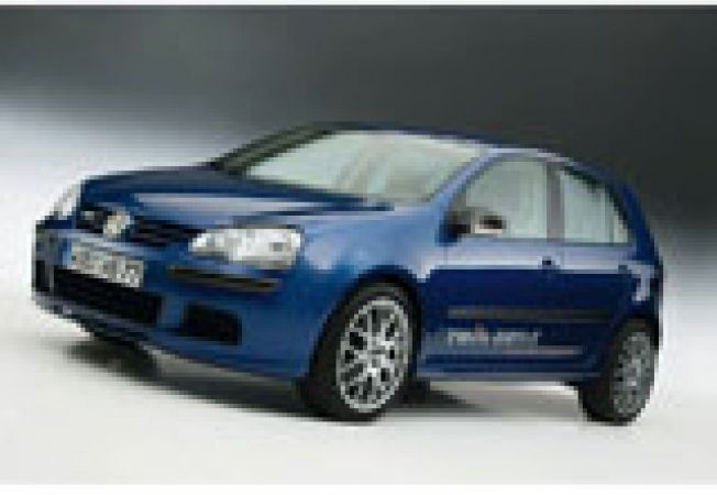 Volkswagen Golf TwinDrive