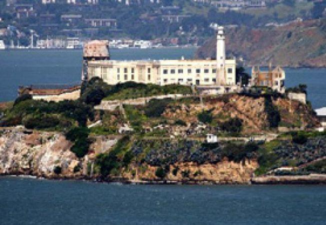 Insula Alcatraz