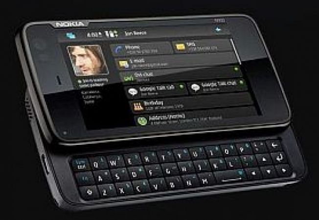 Nokia-N900-Ovi-Store