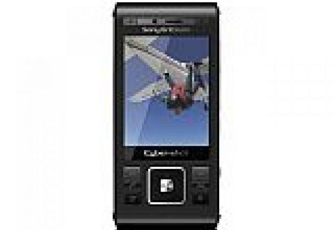 Sony Ericsson C905 A