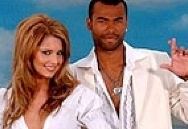 Ashley Cole Cheryl Tweedy