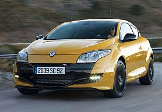 Renault-Megane-RS-Romania