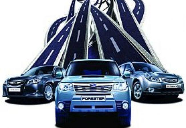 Subaru-drive-test-Bucuresti