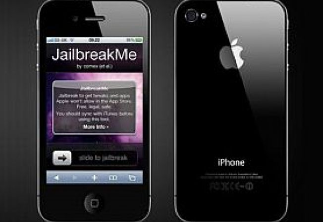 iPhone-Jailbreak-site