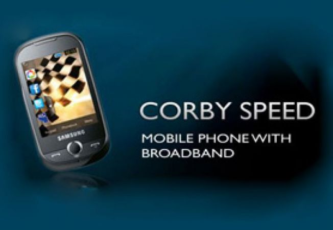 Samsung-Corby-Speed