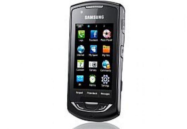 Samsung-Monte-India
