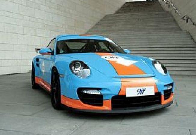 Porsche-997-GT2