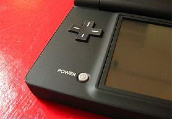 Nintendo-phone